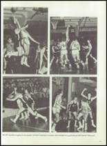 1974 Mogadore High School Yearbook Page 64 & 65