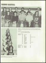 1974 Mogadore High School Yearbook Page 66 & 67