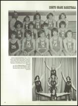 1974 Mogadore High School Yearbook Page 68 & 69