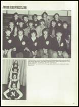 1974 Mogadore High School Yearbook Page 70 & 71