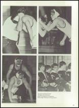 1974 Mogadore High School Yearbook Page 72 & 73