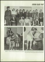 1974 Mogadore High School Yearbook Page 74 & 75