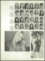 1974 Mogadore High School Yearbook Page 78 & 79