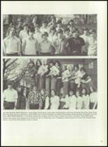 1974 Mogadore High School Yearbook Page 82 & 83
