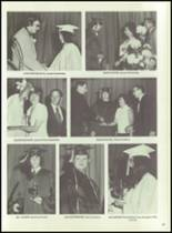 1974 Mogadore High School Yearbook Page 90 & 91