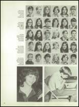1974 Mogadore High School Yearbook Page 94 & 95