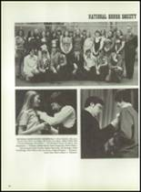 1974 Mogadore High School Yearbook Page 100 & 101