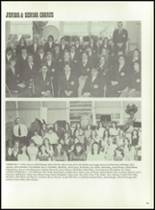 1974 Mogadore High School Yearbook Page 102 & 103