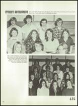 1974 Mogadore High School Yearbook Page 104 & 105