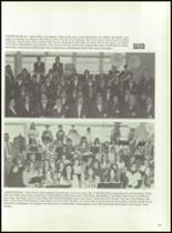 1974 Mogadore High School Yearbook Page 106 & 107
