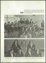 1974 Mogadore High School Yearbook Page 108 & 109