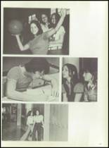 1974 Mogadore High School Yearbook Page 114 & 115