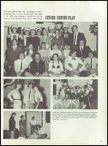 1974 Mogadore High School Yearbook Page 116 & 117