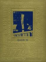 1976 Yearbook Bishop O'Reilly High School