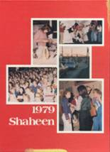 1979 Yearbook West High School
