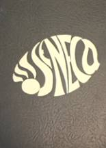 1967 Yearbook Salamanca High School