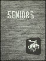 1958 Amistad High School Yearbook Page 14 & 15
