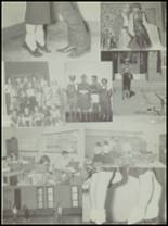 1958 Amistad High School Yearbook Page 32 & 33