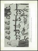 1958 Amistad High School Yearbook Page 48 & 49