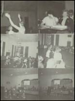1958 Amistad High School Yearbook Page 50 & 51