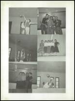 1958 Amistad High School Yearbook Page 52 & 53