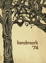 1974 Yearbook Abraham Lincoln High School 410