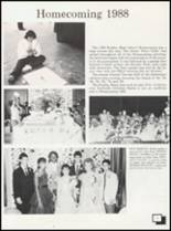 1989 Bradley High School Yearbook Page 12 & 13