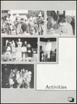 1989 Bradley High School Yearbook Page 18 & 19