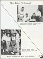 1989 Bradley High School Yearbook Page 22 & 23
