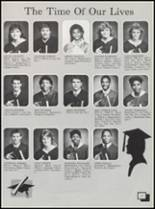 1989 Bradley High School Yearbook Page 30 & 31