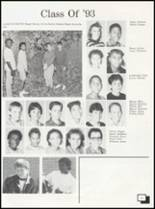 1989 Bradley High School Yearbook Page 38 & 39
