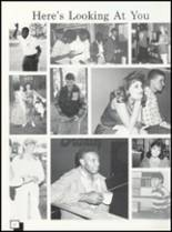 1989 Bradley High School Yearbook Page 42 & 43