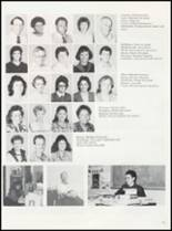 1989 Bradley High School Yearbook Page 44 & 45
