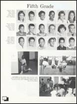 1989 Bradley High School Yearbook Page 50 & 51