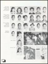 1989 Bradley High School Yearbook Page 56 & 57