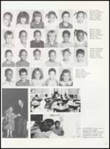 1989 Bradley High School Yearbook Page 58 & 59