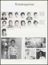 1989 Bradley High School Yearbook Page 60 & 61