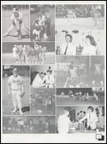 1989 Bradley High School Yearbook Page 62 & 63