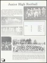 1989 Bradley High School Yearbook Page 66 & 67
