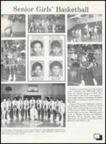 1989 Bradley High School Yearbook Page 68 & 69
