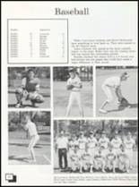 1989 Bradley High School Yearbook Page 72 & 73