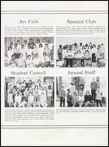 1989 Bradley High School Yearbook Page 76 & 77