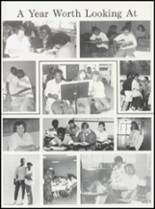 1989 Bradley High School Yearbook Page 80 & 81