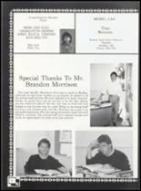 1989 Bradley High School Yearbook Page 100 & 101