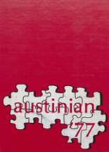 1977 Yearbook Austin High School