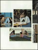 1976 Aragon High School Yearbook Page 10 & 11