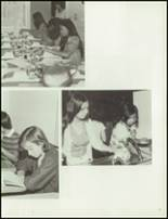 1976 Aragon High School Yearbook Page 12 & 13