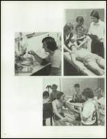 1976 Aragon High School Yearbook Page 20 & 21