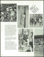 1976 Aragon High School Yearbook Page 26 & 27