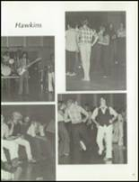 1976 Aragon High School Yearbook Page 28 & 29